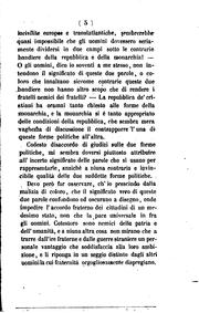 Cover of: Apologie politiche di Jacopo