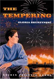 Cover of: Tempering