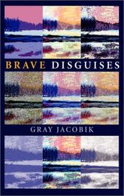 Cover of: Brave disguises