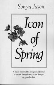 Cover of: Icon of Spring