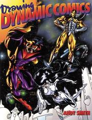 Cover of: Drawing Dynamic Comics