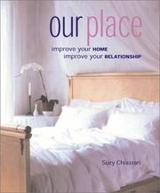 Cover of: Our Place | Suzy Chiazzari