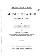 Cover of: Natural Course in Music