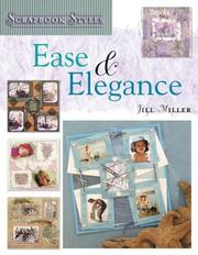 Cover of: Ease & elegance