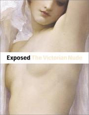 Cover of: Exposed