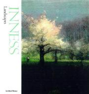 Cover of: Inness Landscapes | Alfred Werner