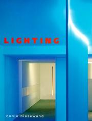Cover of: Lighting