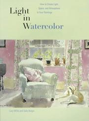 Cover of: Light in Watercolor | Lucy Willis