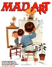 Cover of: Mad Art