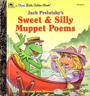Cover of: Sweet & silly Muppet poems