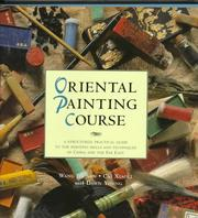 Cover of: The complete oriental painting course