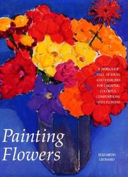 Painting Flowers (Practical Art Books)