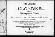 Cover of: En route to the Klondike | Frank La Roche