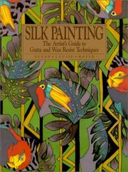 Cover of: Silk painting