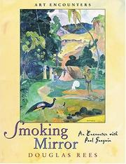 Cover of: Smoking mirror: an encounter with Paul Gauguin