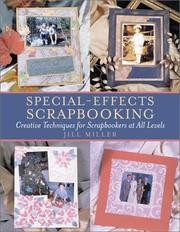 Cover of: Special-Effects Scrapbooking