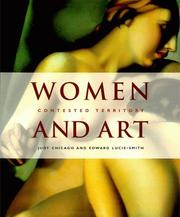 Cover of: Women and art