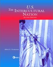 Cover of: The Intercultural Nation | Alfred Prettyman
