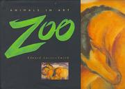 Cover of: Zoo