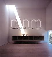Cover of: Minimalist Interiors | Paco Asensio
