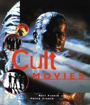 Cover of: Cult Movies | Karl French
