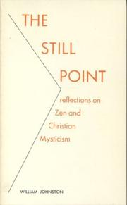 Cover of: The Still Point