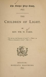 The children of light