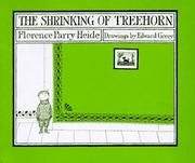 Cover of: The Shrinking of Treehorn (The Adventures of Treehorn #1)