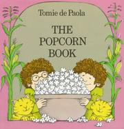 Cover of: The popcorn book |
