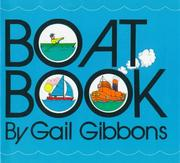 Cover of: Boat Book
