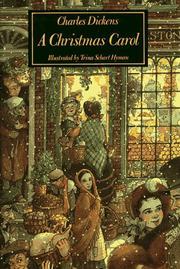 A Christmas carol (1983 edition)   Open Library