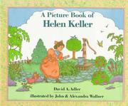 Cover of: A Picture Book of Helen Keller