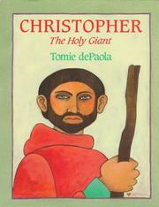 Cover of: Christopher | Jean Little