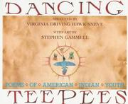 Cover of: Dancing Teepees