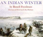 Cover of: An Indian Winter