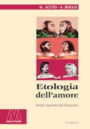 Cover of: Etologia dell'amore