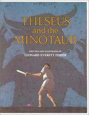 Cover of: Theseus and the Minotaur