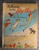 Cover of: McBroom and the big wind