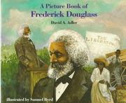 Cover of: A picture book of Frederick Douglass
