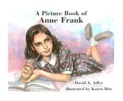 Cover of: A picture book of Anne Frank