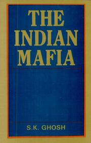 Cover of: The Indian mafia