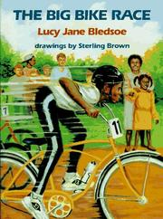 Cover of: The big bike race