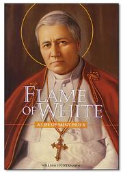 Cover of: Flame of White