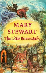 Cover of: The little broomstick