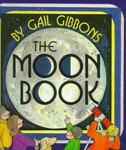 Cover of: The moon book