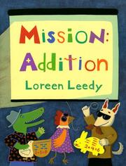 Cover of: Mission--addition