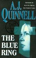 Cover of: The blue ring
