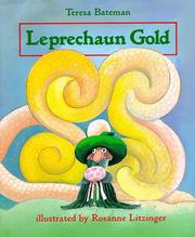 Cover of: Leprechaun gold