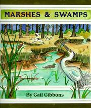 Cover of: Marshes & swamps