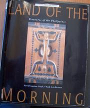 Cover of: Land of the morning